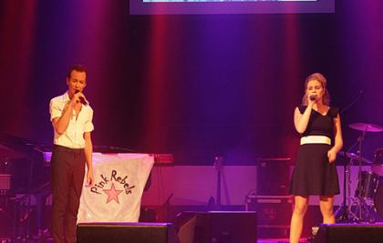 Nationaal COC-Songfestival