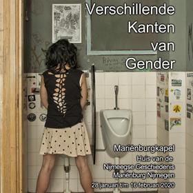Verschillende kanten van gender